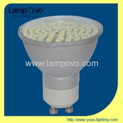 5W LED SPOTLIGHT GU10 300lm