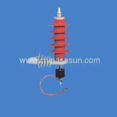 high voltage Lightning Arrester