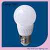 LED bulb lighting 3W E27 SMD3014 P50