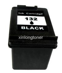 HP 132B Compatible Black Ink Cartridge