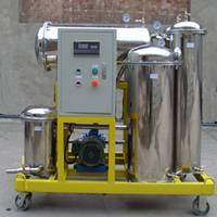 Industry Lubricating Oil Regeneration, Oil Recycling, Oil Filter Plant