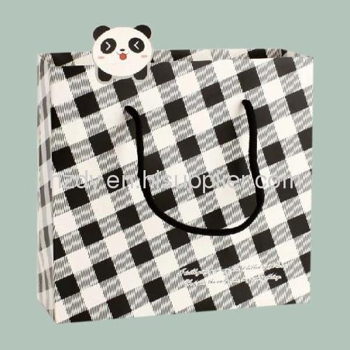 Simple paper bag / cheaper paper bags