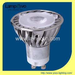 3W HIGH POWER LED SPOTLIGHT GU10