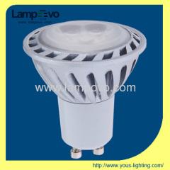 5W GU10 LED HIGH POWER SPOTLIGHT 300lm