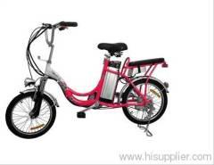 36V 8Ah Li-ion E Bike Battery Packs