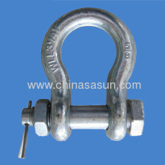 U. S Type Shackle (G2130)
