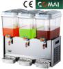LRYP18L×3 commercial juice drink dispenser