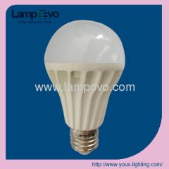 Led bulb lamp 8W E27 A60 SMD2835 led lighting