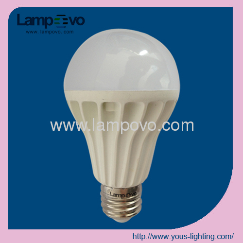 Led bulb lamp 8W E27 A60 SMD2835 led lighting