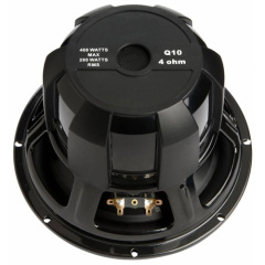 Car Audio Speaker Subwoofer