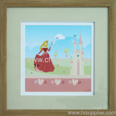 """5""""x7"""" PS photo frame"""