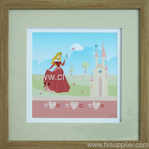 "5""x7"" PS photo frame"