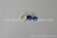 17mm silicone septa