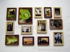 PS photo frame sets for home decor