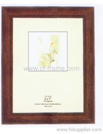 8x10 PS picture frame for home decor