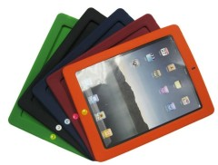 Silicon ipad accesories wholesale