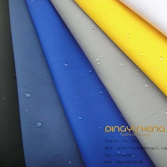 Waterproof And Breathable Fabric