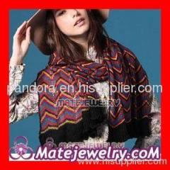 Fashion Knitting Scarves Shawls