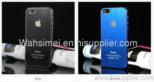 iPhone5 metal protective cover