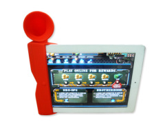 silicon amplifier for ipad