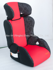 15-36KGS 2+3GROUP CAR SEAT V6B