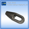 China carbon steel casting rigging part OEM