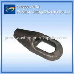 China casting;rigging steel casting;casting part