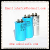 AC motor capacitor for refrigerator with UL CE ISO approved