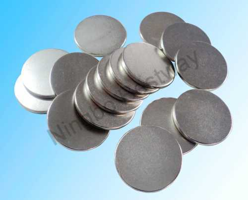 Sintered Disc Neodymium Magnets