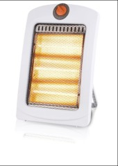 HALOGEN HEATER OR QUARTZ HEATER