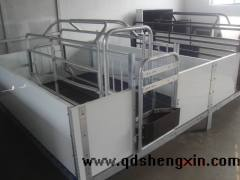 Pig Farrowing Crate with PVC Board