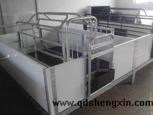 PVC Pannel Pig Farrowing crates