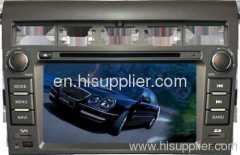 KIA OPIRUS car dvd player