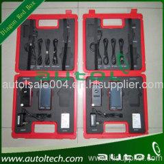 launch X431 diagun redbox ,bluetooth connector,TF card