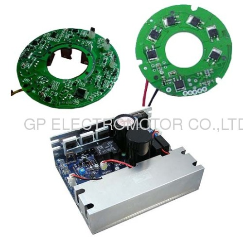 Bldc Motor Driver Recirculating Current