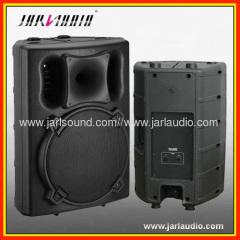 Professional loudspeaker/PA active speaker/DJ speaker