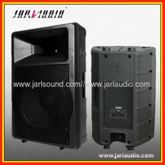 PA audio speaker/Professional molded speaker/DJ speaker