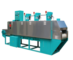 RJC740 CONTINUOUS HOT-WIND TERMPERING FURNACES