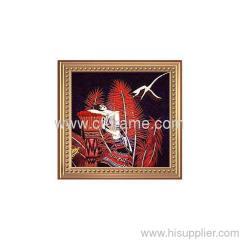 8X10 plastic photo frame