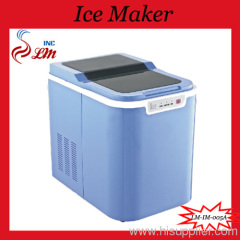 12kg Ice making capacity