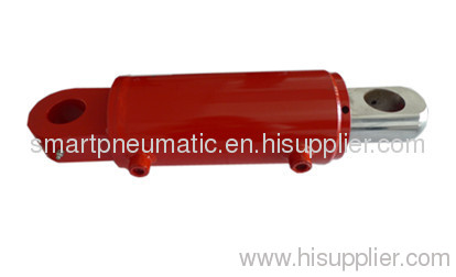 Double Acting Hydraulic Cylinder High Quality welded hydraulic cylinders series.
