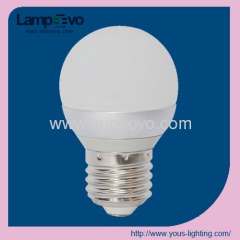 3W LED BULB LIGHT E27