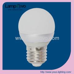 3W LED BULB LIGHT E27