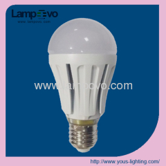 High performance 10W LED BULB LIGHT E27