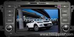 Mazda CX-9 dvd player