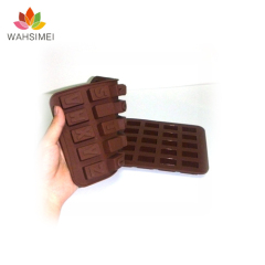 Various Kitchen Silicon chocolate mould