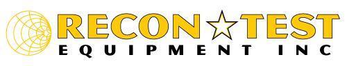 Recon Test Equipment Inc
