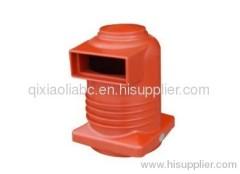 Isolation contacts spout bushings epoxy spout bushings