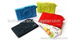camera cardcase