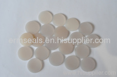 Screw Cap Assembled ptfe silicone septa